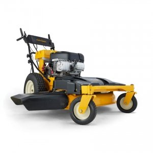 Газонокосилка бензиновая Cub Cadet WIDE CUT E-Start в Абакане